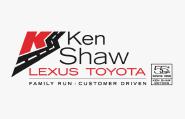 Ken Shaw Lexus Toyota