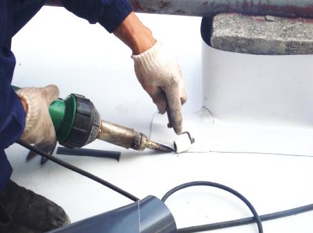 pvc-roof-repair