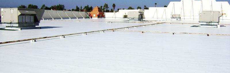 pvc roofing toronto